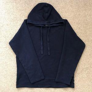 POLO RL | navy blue hoodie